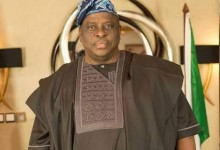 "Photo of ""Kashamu evaded justice but couldn't escape death"", Read Obasanjo's condolence message"