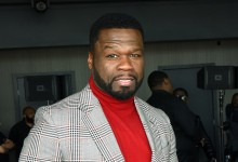 Photo of 50 Cent calls out Emmy Awards after Power failed to get nominated