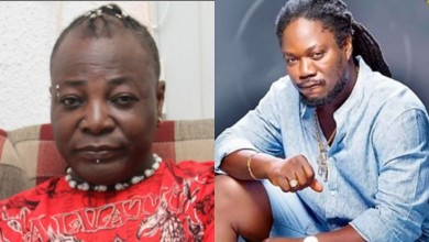 Photo of 'Happy birthday big head' – Charly boy celebrates Daddy Showkey as he clocks 50