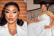 Photo of Saidi Balogun, Toyin Lawani, others celebrate celebrity policewoman, Dolapo Badmos as she marks birthday