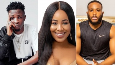 Photo of Erica makes confession on how she betrayed Laycon | Video