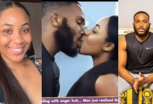 Photo of BBNaija 2020: 'It was difficult not having sex with Kiddwaya in our first night in the head of house lounge' – Erica tells Tolanibaj (video)