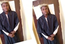 Photo of Fake lawyer sent to jail in Ogun State