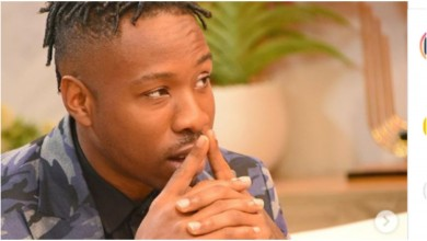 Photo of 'I was richer before BBNaija' – Ike cries out