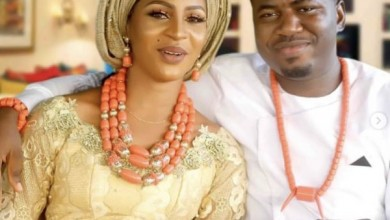 Photo of Fiancé of lady killed by trailer on way to work in Lagos weeks to their wedding breaks silence