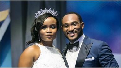 Photo of 'He did not want children' – Blossom Chukwujekwu's ex-wife, Maureen, finally opens up