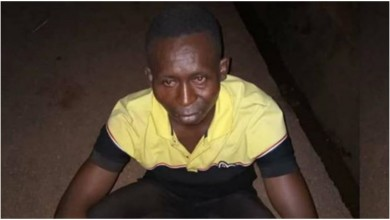 Photo of Painter arrested for sexually abusing 11 year old girl