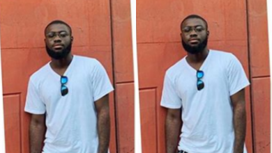 """Photo of """"A lot of Nigerian men as asking me out"""", Openly gay man cries out"""