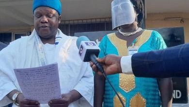 Photo of Mailafia's claim on Boko Haram sponsor is false – DSS