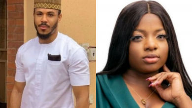 Photo of BBNaija: Dorathy's birthday message to Ozo makes fans shed tears
