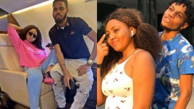 Photo of See rare photos of Regina Daniels' handsome brothers