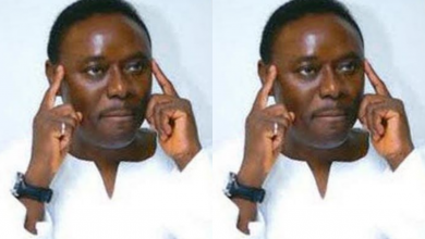 """Photo of """"Wearing a face shield/mask in church means denying the finished work of the cross"""", Pastor Okotie says"""