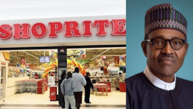 Photo of Lagos Businessman, Tayo Amusan and two others compete to buy Shoprite in Nigeria