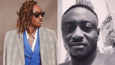 Photo of Shock grips Nigerians as singer, terry G chops off his signature dreadlocks (Photos)