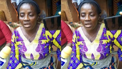 Photo of The police sabotaged my daughter's rape and murder case – Mother cries bitterly