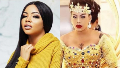 Photo of Real reason why popular stylist, Toyin Lawani 'hates' BBNaija's Nengi (details)