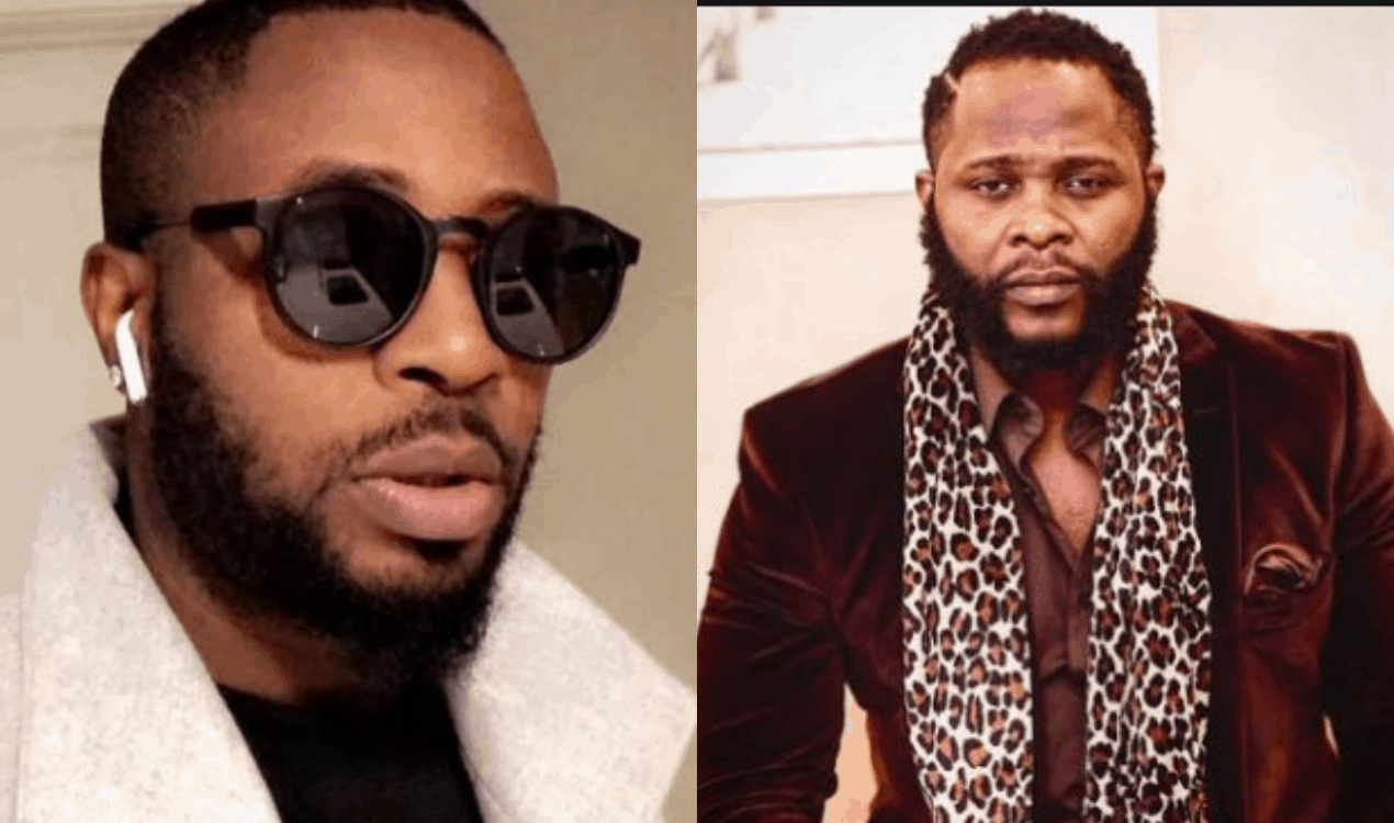 Deport Tunde Ednut To Nigeria Relationship Expert Joro Olumofin Files Lawsuit Kemi Filani News Please what do tunde ednut gain on to spreading fake information and. deport tunde ednut to nigeria