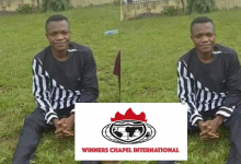 Photo of Winners Pastor arrested for raping his co-pastor's 11-year-old daughter (Photos)