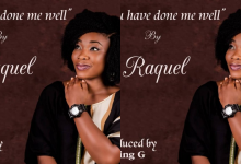 Photo of Gospel Music: You have done me well by Raquel