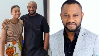 Photo of Yul Edochie's daughter shows gratitude to her father's fans | Video