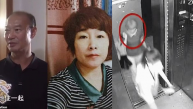 Photo of This Chinese man 'killed his wife, d*smembered her body and flushed her remains down the toilet' (photos)
