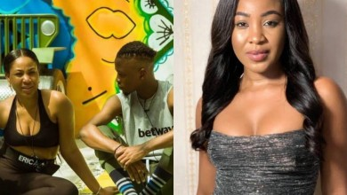 Photo of BBNaija 2020: I like you mentally but like Kiddwaya physically – Erica disappoints Laycon