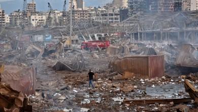 Photo of Massive explosion rocks Beirut, Lebanon, multiple lives lost, thousands injured | Video