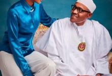 Photo of Aisha Buhari storms Dubai for luxurious wedding items as daughter, Hanan weds Special Adviser to Fashola