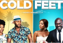 Photo of Netflix Movie Review: Cold Feet will give you reasons to fight for your love