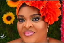 Photo of I've experienced one more year of painful heartaches – Allwell Ademola writes as she marks birthday