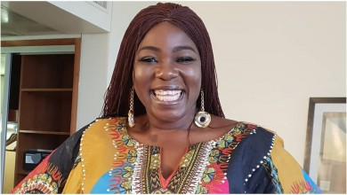 Photo of My only regret having a child at 14 – Ada Ameh reveals