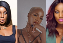 Photo of Photo: Nigerian songstress, Seyi Shay spots new look