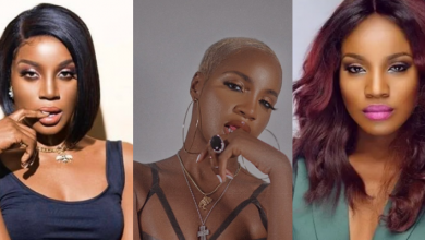 Photo of Photo: Nigerian songstress, Seyi Shay spots new look