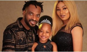 9ice and family