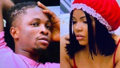 Photo of BBNaija: Why I refused to accept Ozo's proposal – Nengi tells Laycon