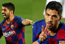 Photo of Barcelona star, Luis Suarez agrees to join Juventus after being snubbed by new coach Ronald Koeman
