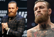 Photo of Celebrated boxer, Conor McGregor arrested for alleged sexual assault