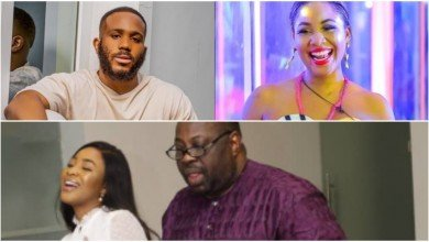 Photo of Why I will take a bullet for Kiddwaya – Erica spills it all