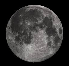 Photo of Man buys one plot of land on moon as wedding gift for wife