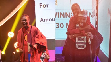 Photo of 'I did not go for Big Brother to win, i went for fame, i am still in shock' – Laycon finally reacts to his win | Video