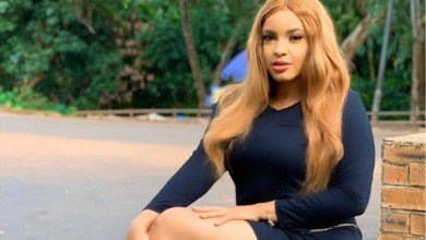 Photo of I'm ready for marriage –  Actress Shirley Igwe