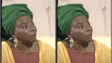 Photo of Nollywood mourns as popular actress dies