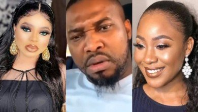 Photo of Bobrisky fights dirty with Instagram big boy, CMC for failing to give Erica the N2 million he promised