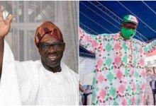 Photo of Edo 2020: INEC declares Godwin Obaseki winner