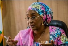 Photo of Sadiya Umar Farouq breaks silence about N2.67bn school feeding money found in a private account
