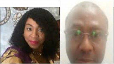 Photo of Ex-husband abducts Woman's three kids, locks them indoors