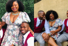 Photo of Marrying 2 men is greater than marrying 1 – Lady flaunts her 2 husbands