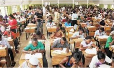 neco 2020 SSCE results