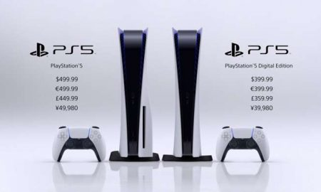 PlayStation 5: Release date, price, FIFA 21 upgrades & released games for ps5