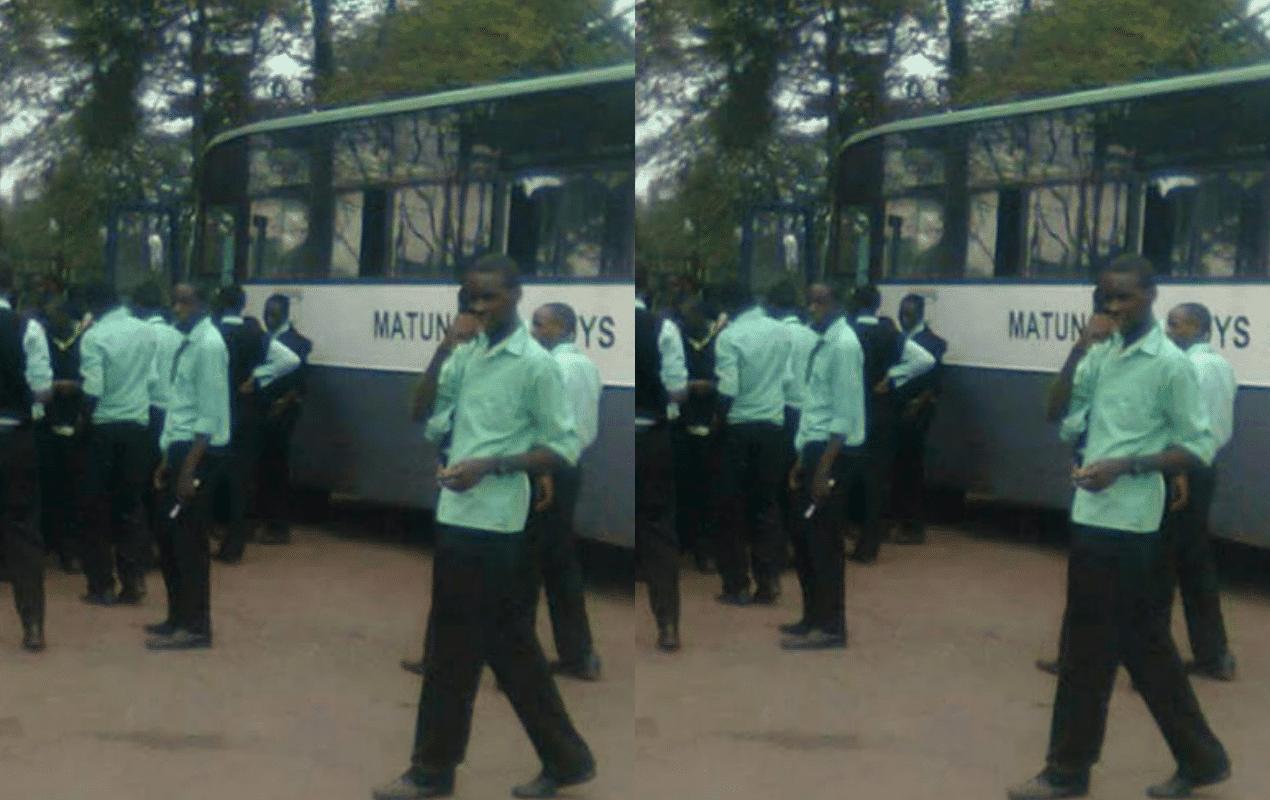 Kenya Students